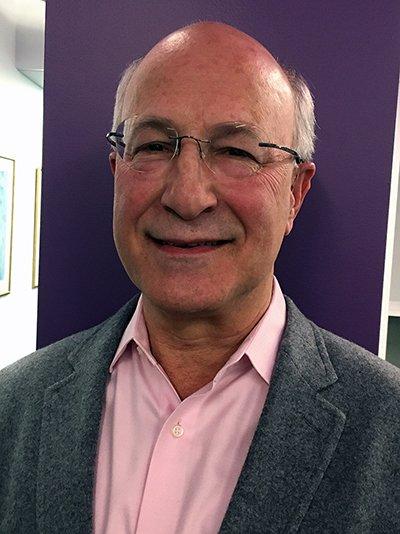 Hal Rogoff