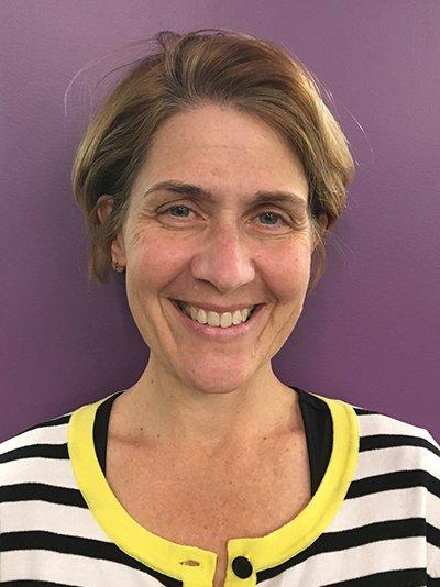 Patricia Hagen, Board President